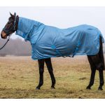 JHL Essential Fly Rug Combo Blue- 89550